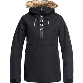Roxy Shelter Jacket Women true black